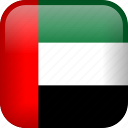 arab, country, emirates, flag, uae, united, united arab emirates icon