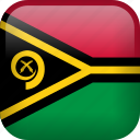 country, flag, vanuatu icon