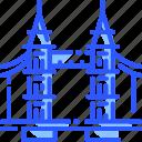 england, landmark, tower bridge, uk, world icon