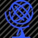 landmark, north cape, norway, world icon