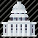 architecture, building, capitol hill, heritage, history, world landmark icon