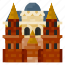 architecture, building, heritage, history, kremlin, world landmark icon