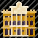architecture, building, heritage, history, madrid, palace, world landmark icon