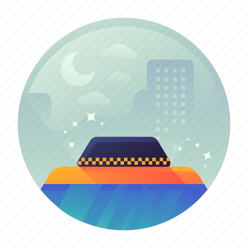 car, ride, taxi, tour, transport, transportation, travel icon