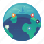destination, earth, flight, location, map, tourism, travel icon