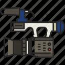 camcorder, camera, video, video camera, handycam, movie, recording