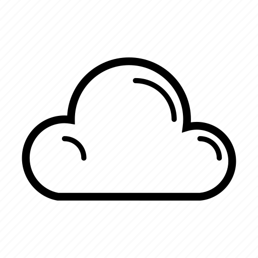 cloud, computer, internet, technology, web icon