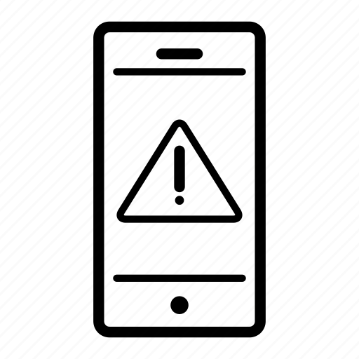 attention, computer, internet, smartphone, technology, web icon