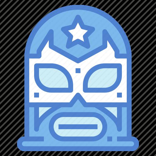 costume, fight, mask, wrestler, wrestling icon