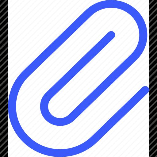 25px, attachment, iconspace icon