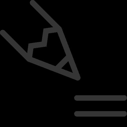 edit, equal, pencil, write icon
