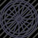 bicycle, bike, front wheel, wheel