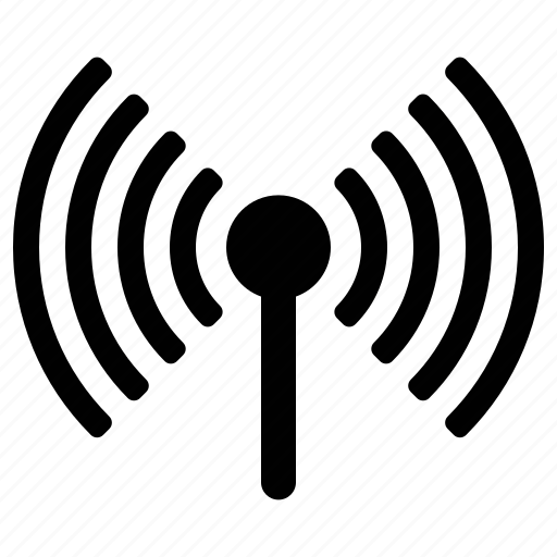 antenna, communication, connection, easymix, internet, network, signal, wi-fi, wireless, wsd icon