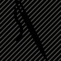 easymix, needle, wsd icon