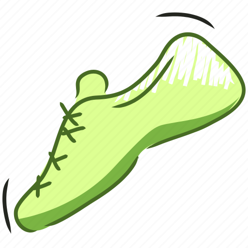 boot, fashion, footwear, handdraw, shoe, shoe store, walking icon