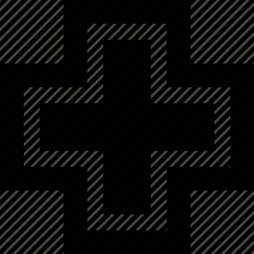 aid, ambulance, care, cross, doctor, health, healthcare, help, hospital, medical, medicine, pharmacy icon