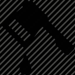 axe, history, wsd icon
