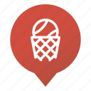 ball, basketball, markers, markerspin, play, sport, wsd icon