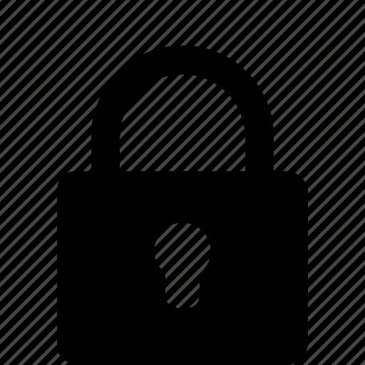 closed, lock, login, logoff, navigation, password, registration, wsd icon