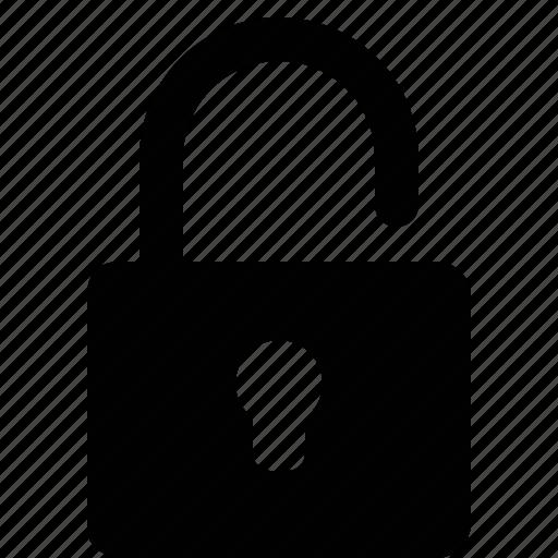 lock, login, logoff, navigation, open, password, registration, wsd icon