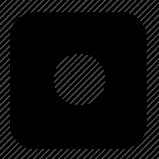 navigation, stop, wsd icon