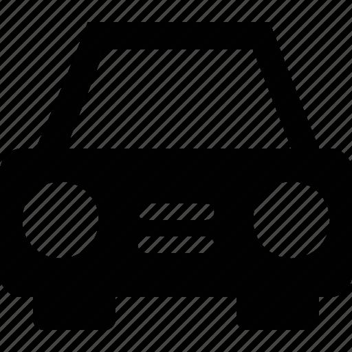 auto, automobille, car, transport, transportation, travel, vehicle icon