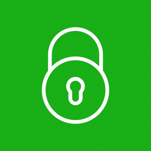 lock, locked, login, password, security, win, wsd icon
