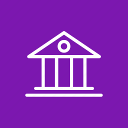 architecture, bank, building, monument, tourism, win, wsd icon