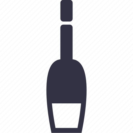 alcohol, bottle, champagne, drink, jar, wine, wsd icon