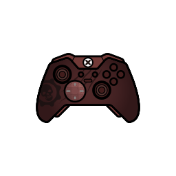 controller, elite, gamer, gears, xbox one icon