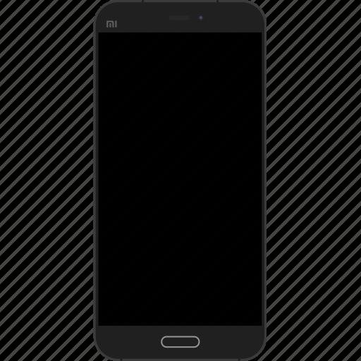 android, mi, phone, smartphone, xiaomi icon
