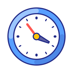 clock, oclock, time, timing, watch icon