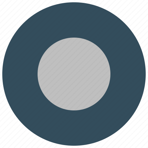 clear, forecast, night, weather icon