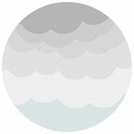 Fog, forecast, weather icon - Download on Iconfinder