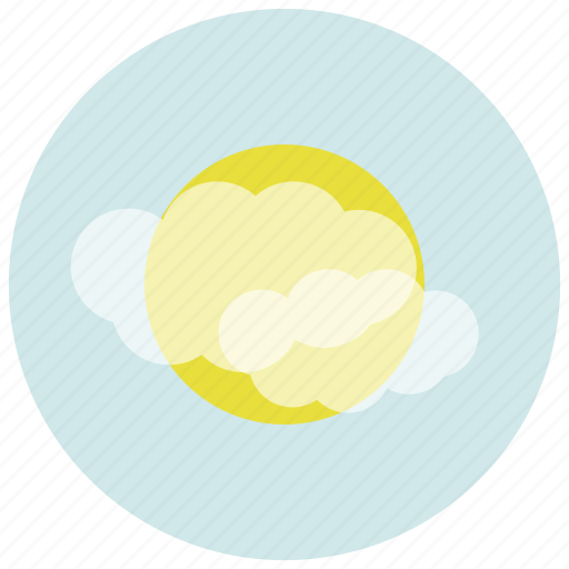 forecast, mist, weather icon