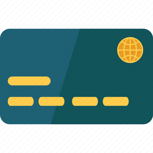 bank, banking, business, card, credit, money, payment icon