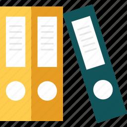 archive, buildings, business, file, folder, folders, office icon