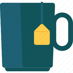 chocolate, coffee, cup, mug, tea icon