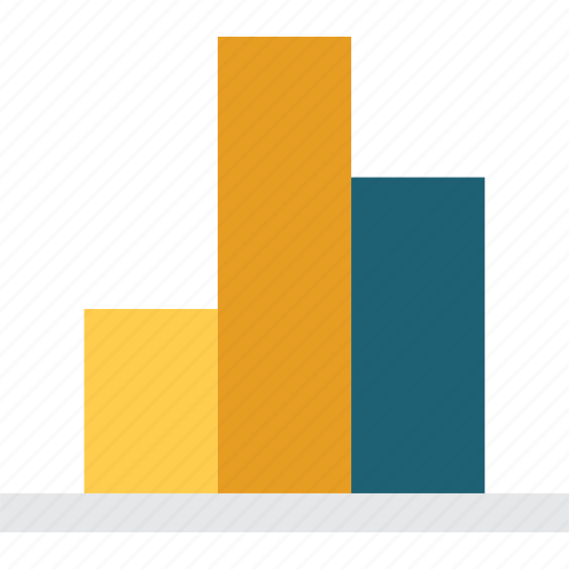bars, business, graph, graphic, growing, statistics, stats icon