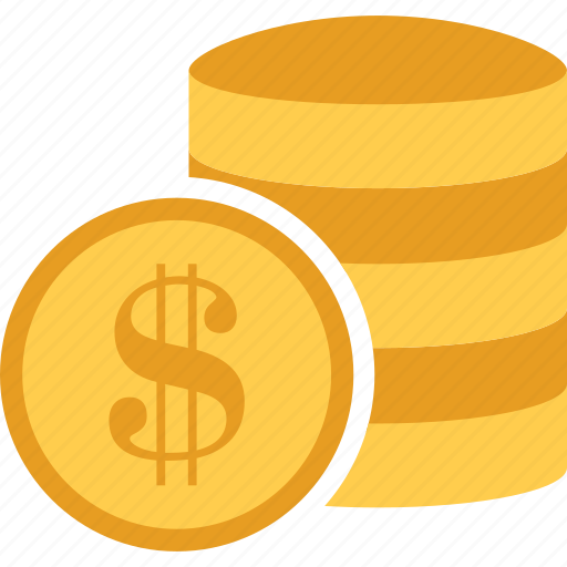 bank, currency, dollar, exchange, money, shopping icon