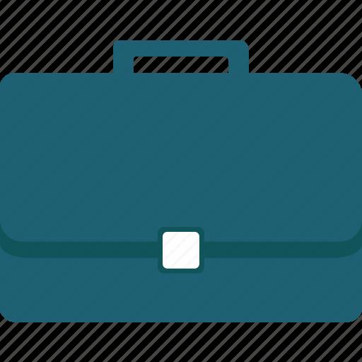 bag, briefcase, business, portfolio, suitcase, travel icon