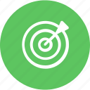 board, dart, focus, goal, mission, target icon