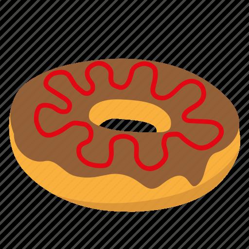 donuts, sweet, yummy, yummydonuts icon