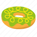 donuts, sweet, yummy, yummydonuts icon