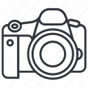 camera, device, digital, electronics, photo, photography, yummy icon