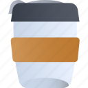 coffee, eco, lifestyle, mug, waste, zero icon
