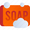 diy, eco, lifestyle, soap, waste, zero icon
