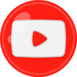 Social Media Icons 02 256 [Alex Nekrashevich] Идеи для YouTube канала. Как выбрать тему для видеоканала?
