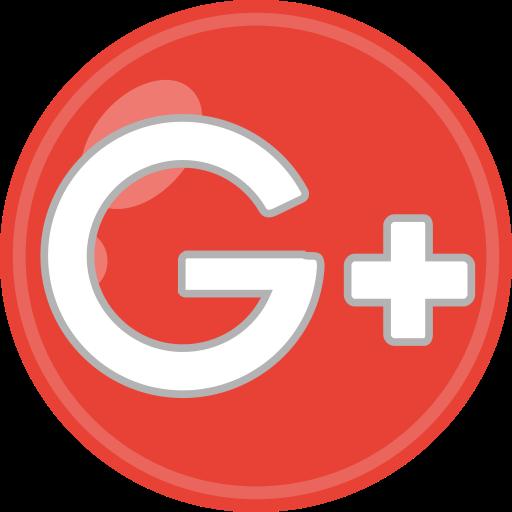 google plus, media, social icon