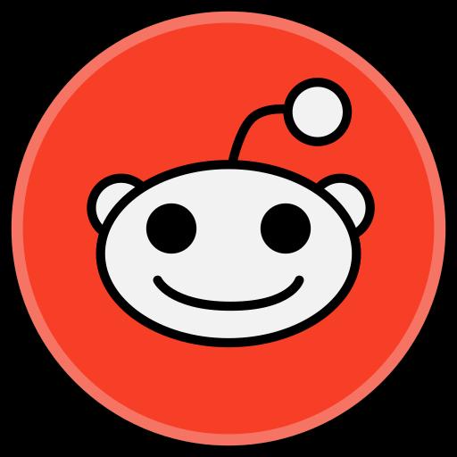 Media, reddit, social icon - Free download on Iconfinder